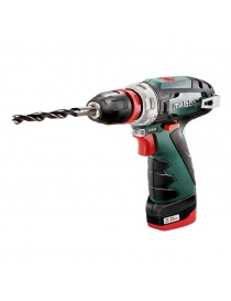 Taladro powermaxx Metabo