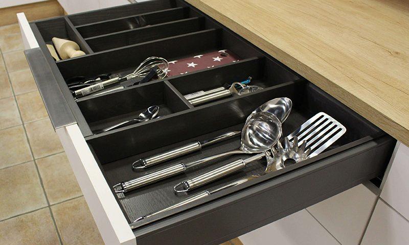 Cubertero: el próximo indispensable en tu cocina