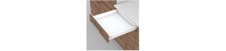 Cajón Kit Intivo Tandembox