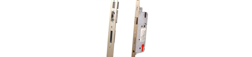 Cerradura automática