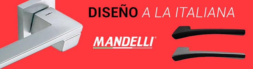 Manillas Manelli
