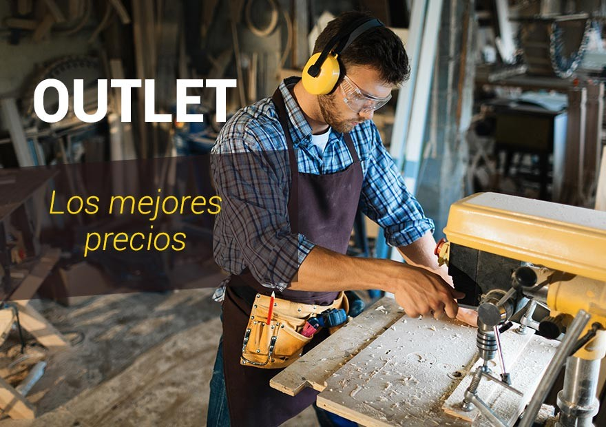 outlet ferreteria online